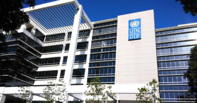 UNDP headquarters