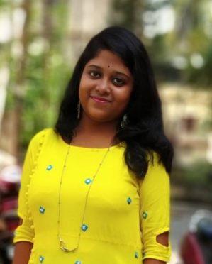 Winner of Internshala Career Scholarship for Girls - 2020