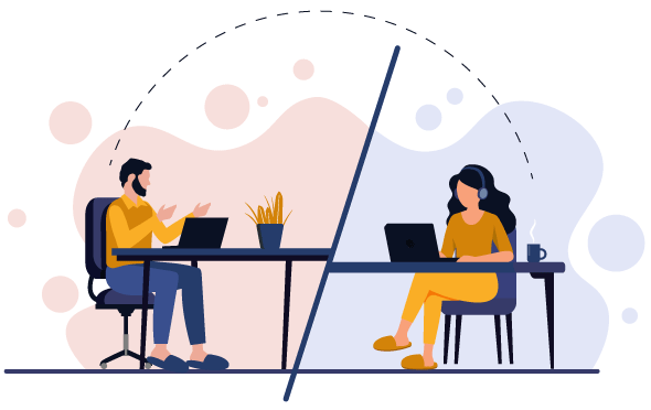 How to manage remote interns efficiently