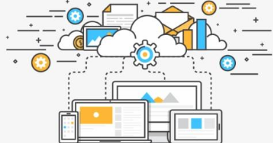What is cloud computing: An easy-peasy introduction