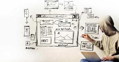 What does a UX designer do?