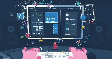 The Design Series: What is UI Design