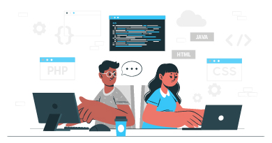In-demand skills for web developers