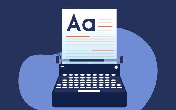 Writing careers