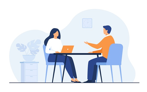 Common HR interview questions for freshers