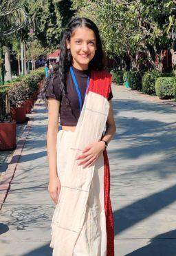 One-day internship at Bhumi