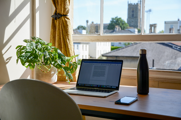 How to create a work from home policy