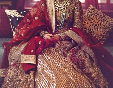 Sabyasachi Bridal Collection 2016