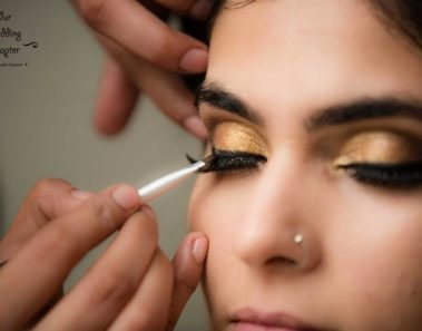 Pros and Cons of Traditional Makeup