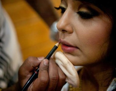 5 Ways good Makeup can drastically improve your Bridal look