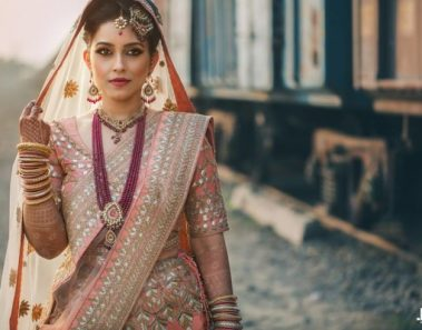 4 Things That Influence Your Bridal Outfits