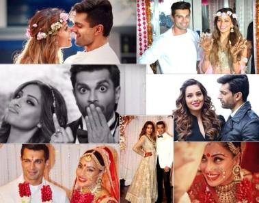 "Bipasha and Karan's Wedding: ""Uncovered"""