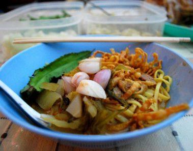 Cuisine Special 3: Tempting Thai