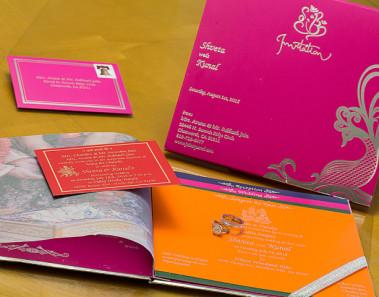 Wedding Invitation Cards: Demystified