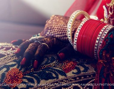 Types Of Wedding Bangles – Choora Worn In Different Regions