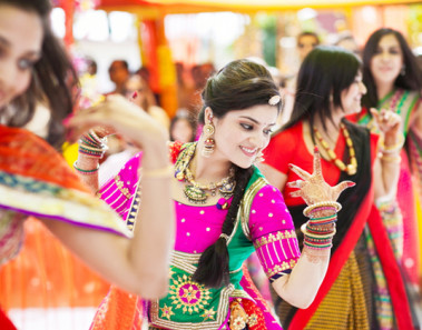 Must have Songs for your Sangeet Ceremony