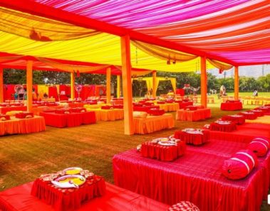 Wedding Decoration Ideas For A Romantic Wedding