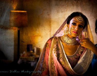 Gold Jewellery Vs Artificial Jewellery- What To Wear For The D-Day