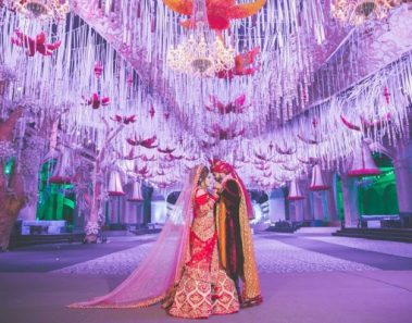 Tips for Planning a Monsoon Wedding-WedAbout