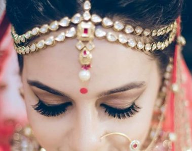 Types Of Matha Tikka To Rock Your Wedding Look