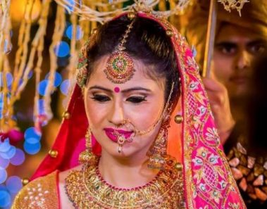 Popular Nose Ring options for the Brides