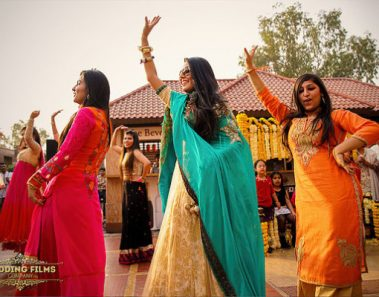 Cinematic Videos: The Latest Trend In Indian Weddings