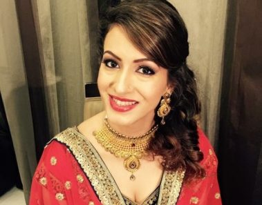 The Creator Of Stunning Beauties: Make-up Artist Sandhya Arora