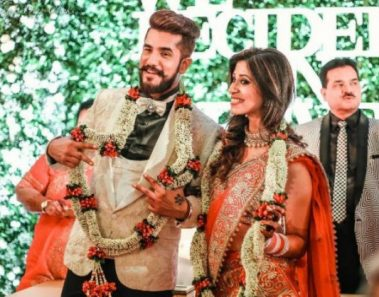 Witness the Wedding Journey of Suyyash Rai and Kishwer Merchant