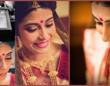 6 Essential Bridal Makeup Tips for Dusky Skin