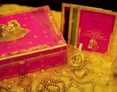 Invitation Cards For The Wedding 2017