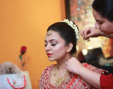 The Art of Makeup by Vinnie Kapoor-WedAbout