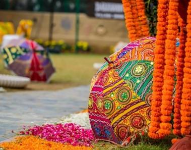 Wedding decor –The Essence of every Indian Wedding
