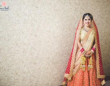 Wedding photography? Hire professional.