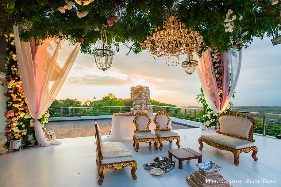 Bali Destination wedding 1