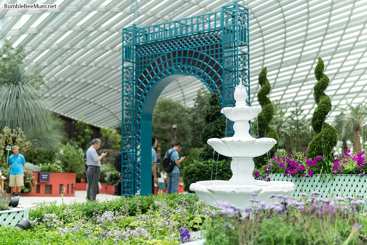 Garden by the bay entrance fee singapore home design ideas - Garden by the bay fee ...