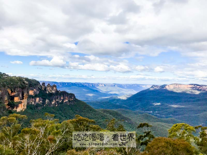 sydney blue mountains
