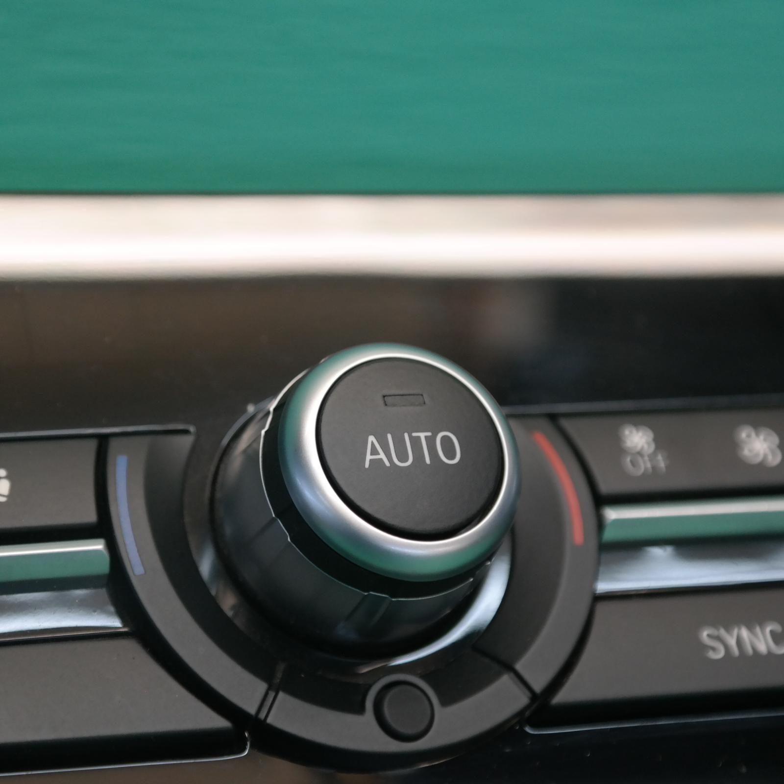 2014 Bmw X5 Heater/Ac Controls