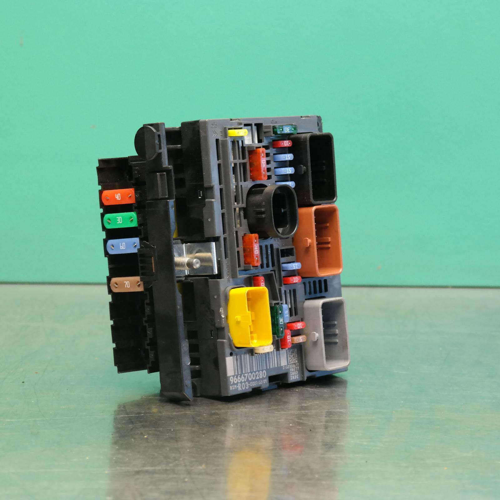 image is loading fiat-scudo-fuse-box-e5212-p-n-966-670-