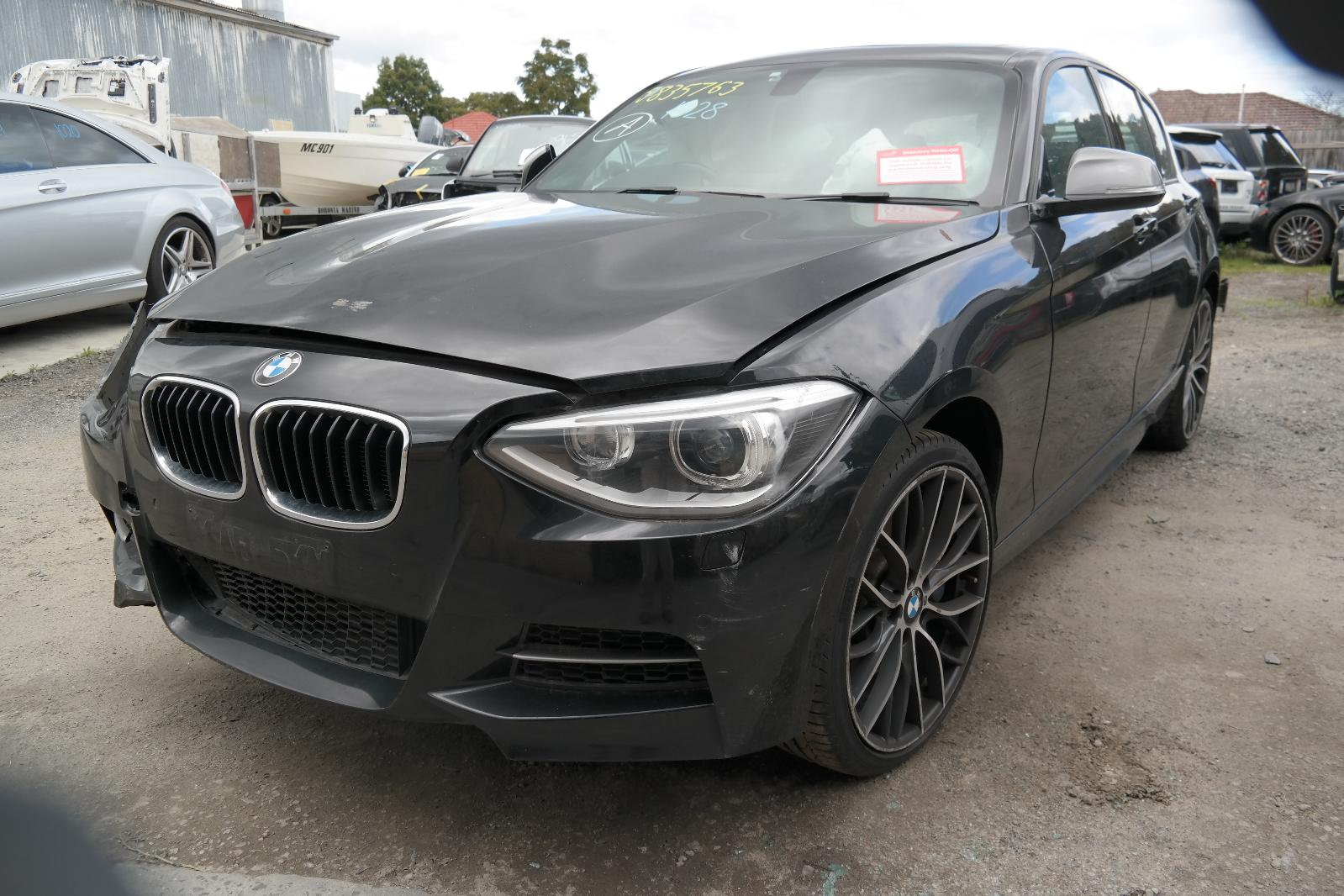 Misc 1 Series Bmw 2013