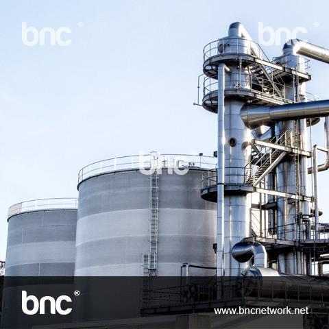 Design Underway for Petrochemical Plant in Saudi Arabia