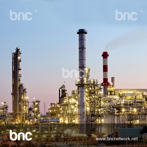 Saudi Aramco Tenders Gas Compression Plants