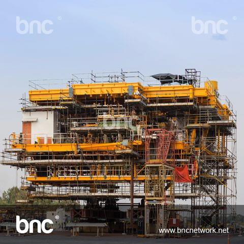Ongoing Oil & Gas projects in Saudi Arabia
