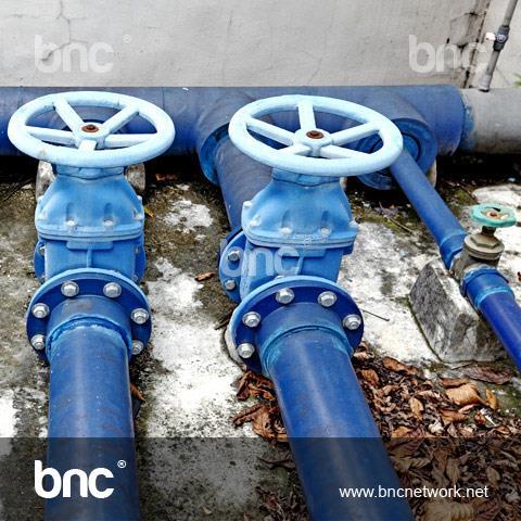 Arabian Pipeline Projects Company (APPCO)