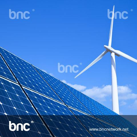 SoftBank Solar Power Project