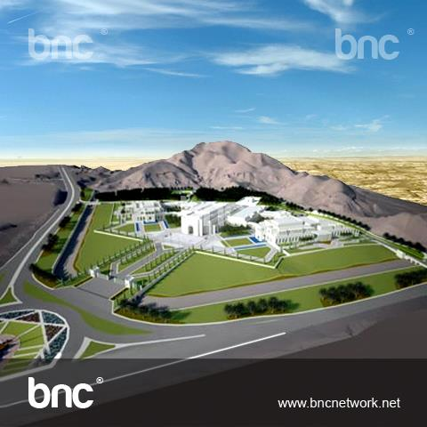 Majlis Oman - Al Bustan | Muscat, Oman
