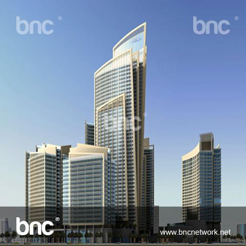 Qatar Petroleum District  Barwa City