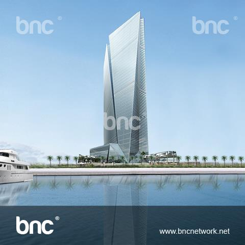 Saudi Stock Exchange Tadawul Headquarters Parcel 1 17 King Abdullah Financial District Riyadh Saudi Arabia