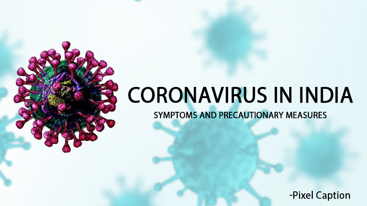 symptoms coronavirus in india