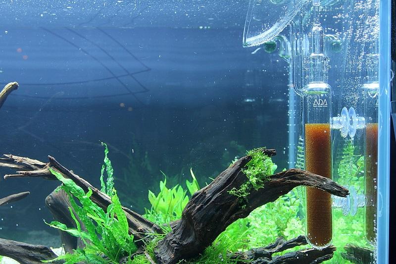 thiết bị làm mềm nước của ada