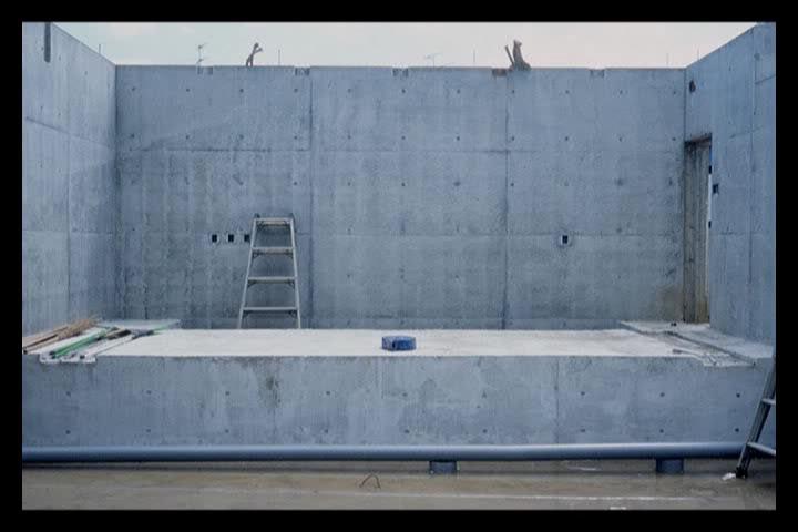 xây nhà Takashi Amano